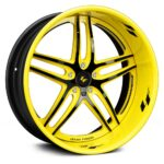 Yellow Rims