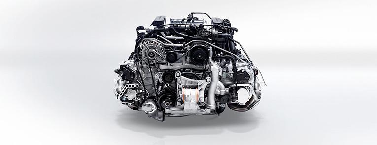 4-carrera-engine