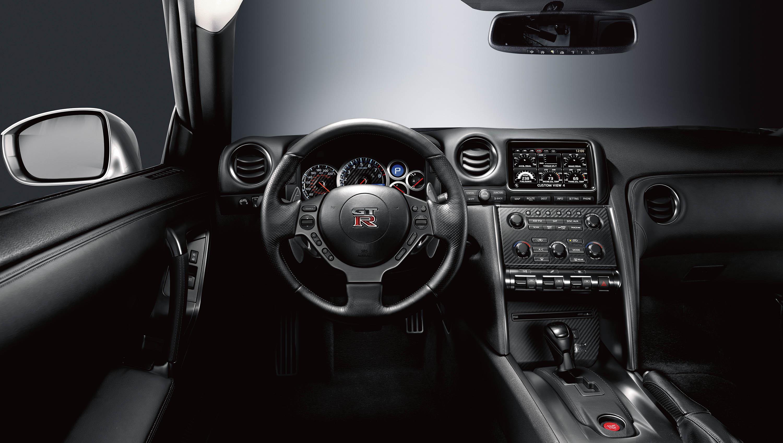 2014 Nissan GT R Nismo AWD